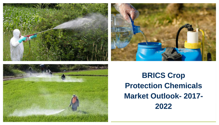 BRICS Crop Protection Chemicals Market