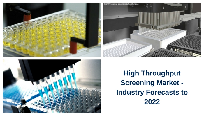 High Throughput Screening Market