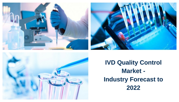 IVD Quality Control Market