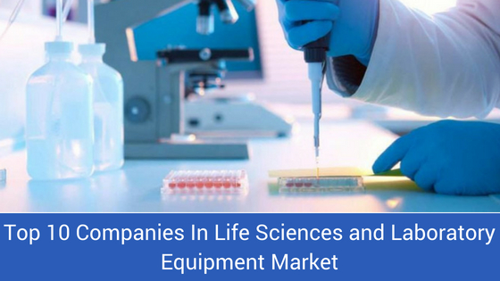 Life Sciences and Laboratory Equipments Market